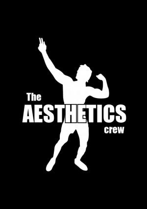 Thread Aesthetics Crew Logo...