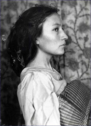... William F. Hanson. In 1930, Zitkala-Sa founded the National Council of