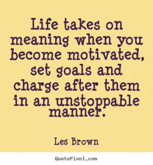 Inspiring Motivational Quotes