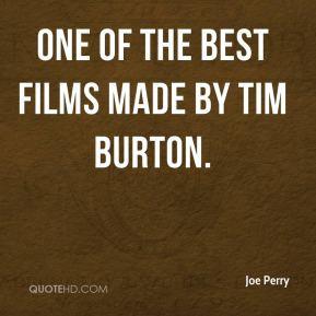 Burton Quotes