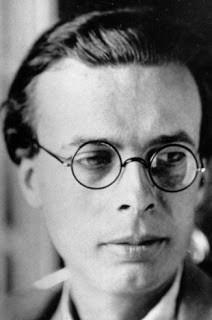 Aldous Leonard Huxley (26 July 1894 – 22 November 1963) was an ...
