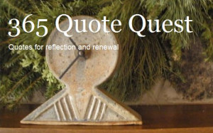 quote quest i ask questions to encourage reflection of select quotes ...