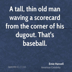 Quotes About Tall Men