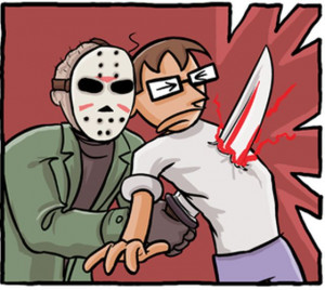 Related Pictures freddy vs jason