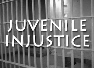 Facts about Juvenile Injustice
