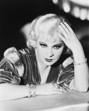 Mae West's Risqué Thoughts On Love & Men