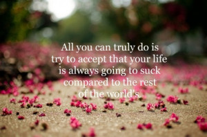 flowers, photography, pink, quote, quotes