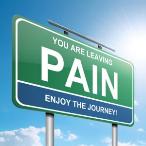 Physical Pain Quotes Healthy pain management