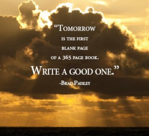 Quotes To Inspire You To Seize The New Year