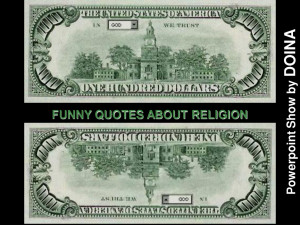 Funny Religious Quotes About Life: Funny Atheist Quotes About Religion ...