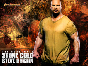 stone cold steve austin stone cold stone cold stone cold in action ...