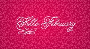 We at NigerianEye wish our readers a Month filled with Love, favor ...
