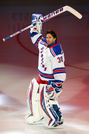 NHL 2013-14: Is Henrik Lundqvist Really Worth $59 Million to the New ...