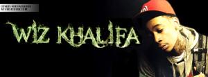 غلافات فيس بوك Wiz Khalifa Facebook Covers كفرات ...