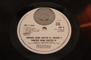 Manfred Mann Chapter Three...