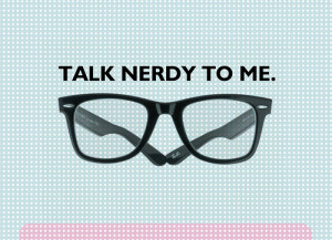 Top 10 Tuesday: Nerd Quotes