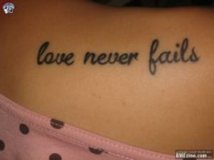 Short Tattoo Quotes