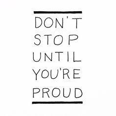 quote proud