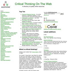 however.Critical thinking quotes. Image Result for. Critical Thinking ...