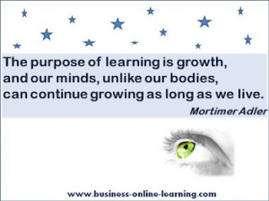 ... learning-style.html: Business Quotes, Adult Learning, Learning Styles