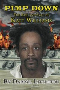 Damn, I should get some royalties out of this. Dude titled a book ...