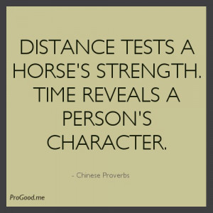 Chinese-Proverbs-Distance-tests-a-horses-strength.jpeg?resize=500 ...