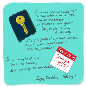80th birthday poems funny living is quite an 80th birthday rhymes ...
