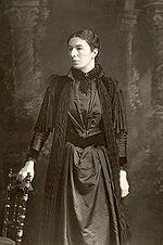 Ellen Ternan après la mort de Dickens [ modifier | modifier le code ]