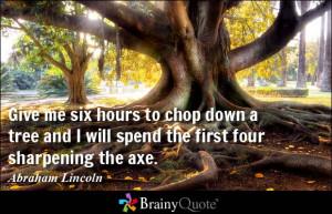 Tree Quotes - BrainyQuote