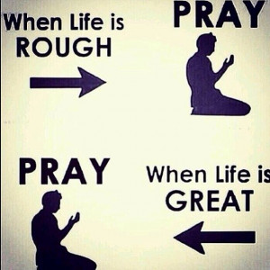 life is great pray april 12 2014 admin entreprenuers 0 comments