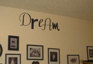 DIY Vinyl Wall Quotes