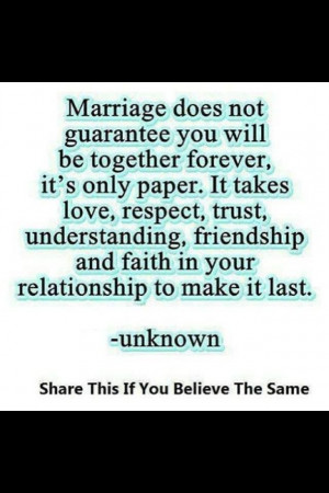 marriage/relationships/love/understanding/respect/trust #quote
