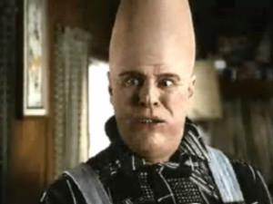 ... who portrays Beldar Conehead/Donald R. DeCicco , in