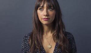 Rashida Jones poses for a portrait to promote the film,