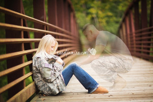 The life of a military wife   Deployments   Military Photography