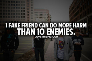 quotes fake friends tumblr view original image fake friends quotes ...