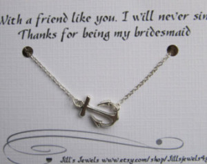 Anchor Quotes Friendship With friendship quote