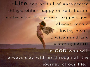 Faith And Trust In God Quotes And Sayings With Images