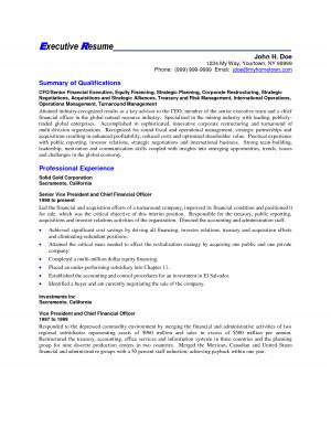 Medical Secretary Sample Resume picture