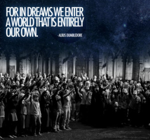 Best Harry Potter Quotes and Some Photos