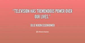 Quotes by Julie Nixon Eisenhower