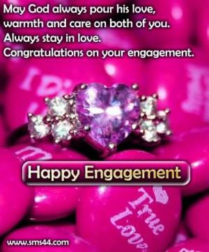 Happy Engagement Graphic