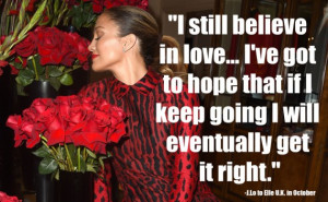 Jennifer Lopez Has Officially Exhausted Us With Recycled Quotes About ...