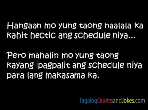 Simple Tagalog Quotes Images 3