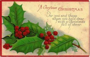 Regocijad! Jesus nacio, del mundo Salvador