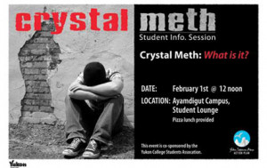 Crystal Meth Quotes