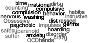 Some of the most common types of the disorder: