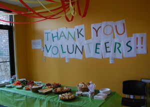 Volunteer Appreciation Quotes 1 images above is part of the best ...