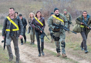 ... of red dawn the latest recruiting commercial to hit movie theaters