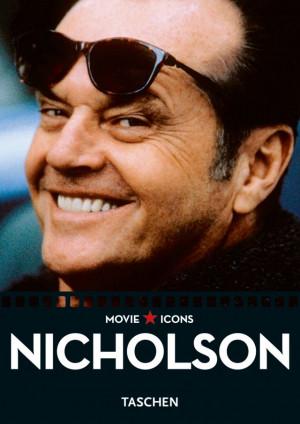 Jack Nicholson . Livres TASCHEN (